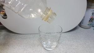 脱水症状の時の水分補給